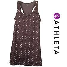 f1d18980ea Athleta Women's Polka Dot Built-in Bra Swim Dress Size XS