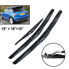 Windshield Wiper Systems For Mini Cooper Without Warranty Ebay
