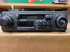 Pioneer Keh-2929 Cassette Receiver Tape Deck Car Radio Dual Shaft SuperTuner