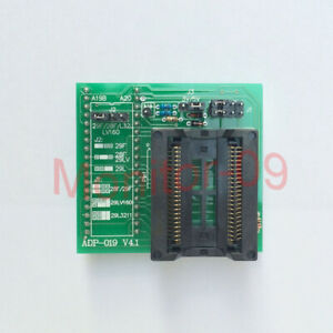 ADP-019 V4.1 PSOP44-DIP32 Adapter 29F 28F 29LV MX29L3211MC Converter for GQ-4X