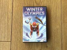 Winter Olympics (Tynesoft) Atari 400 800 XL XE Cassette