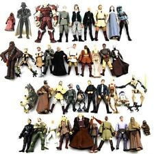 Random Pick Lot 20 Different STAR WARS 3.75'' Trooper droid yoda Figure S251x2