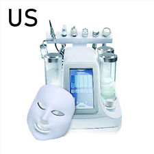 7 in 1 Hydra Dermabrasion Aqua Peel Care Bio light Rf Beauty Machine Clean Skin