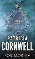 Postmortem (Dr Kay Scarpetta), Cornwell, Patricia , Acceptable | Fast Delivery