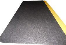 32'' x 10'  3/8'' Thick  Corrugated Foam Industrial Mat Anti Fatigue Matting.