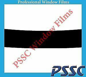 PSSC Pre Cut SunStrip Car Auto Window Tint Films for HYUNDAI i45 2009-2014