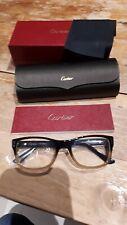 Cartier Eyewear New