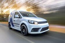 VW Caddy Maxi Front Bumper Body Kit Conversion