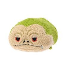 "Disney Star Wars Mini Tsum Tsum Plush Jabba the Hutt Original Trilogy 3.5"" Toy"