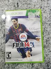 FIFA 14 (Microsoft Xbox 360, 2013) Free Fast Shipping