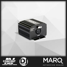 MarQ SceniQ 1 - DMX Interface & Control Software (512 channels)