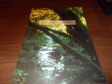 1997 Jeep Grand Cherokee Australian Sales Brochure
