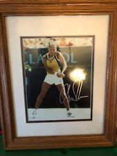 New listing Anna Kournikova Signed 8x10 Photo AUTO Autograph COA Tennis
