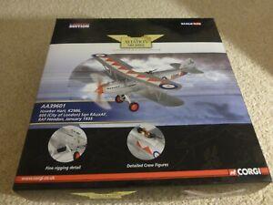 Aviation Archive Hawker Hart 600 Sqdn RAuxAF 1/72nd Ltd Ed., AA39601