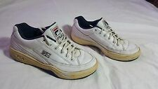 Vintage FILA Tennis Shoes Size 8.5