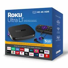 Roku Ultra LT HD 4K HDR Media Streamer - (4662RW)