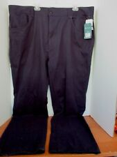 ROCAWEAR~Navy Blue CLASSIC FIT CASUAL PANTS~Men's 46x34~NWT