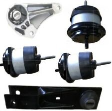 5PC ENGINE AND TRANSMISSION MOUNT FOR 2007-2008 GMC ACADIA  SATURN OUTLOOK 3.6L