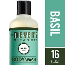 Mrs. Meyer's - Clean Day Body Wash Basil - 16 fl. oz.