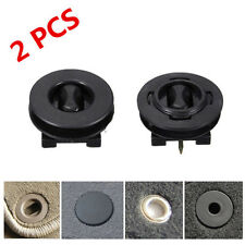 Universal 2Pcs Floor Mats Holders Car Mat Carpet Clips Fixing Grips Clamps Hot
