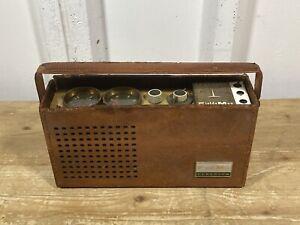 Vintage Ferguson FieldsMan Radio