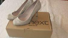 Bridal or Wedding NEXT Stiletto Heels for Women