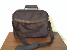"kensington Laptop 15"" Black Messenger Bag"