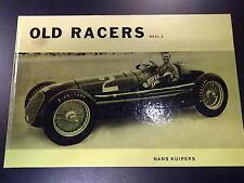 Old Racers deel 2 door Hans Kuipers
