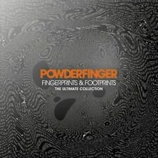 Fingerprints & Footprints: The Ultimate Collection by Powderfinger (CD,...