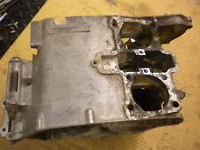 1970 Honda SL 175 engine crankcase cases block bolts 7 cylinder studs