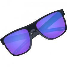 Oakley Men's Sunglasses Crossrange XL Carbon / Prizm Trail OO9360-0358