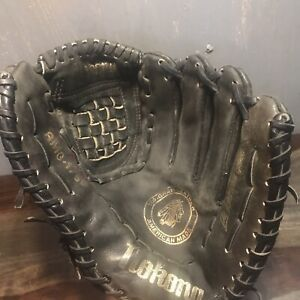 "Nokona AMG 175B 12"" Baseball Softball Glove Right Hand Throw Pitcher 3rd Base"