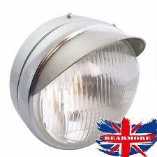 HEADLIGHT HEADLAMP FOR ROYAL ENFIELD UCE CLASSIC 350CC & 500CC MODELS @UK