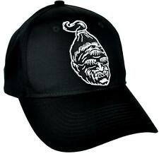 Headhunter Shrunken Head Hat Baseball Cap Alternative Oddities Clothing Voodoo