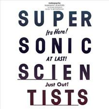 MOTORPSYCHO - SUPERSONIC SCIENTISTS: A YOUNG PERSON'S GUIDE TO MOTORPSYCHO NEW V