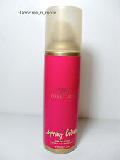 New Victoria's Secret FORBIDDEN Spray Lotion in can 5.2 oz
