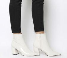 9a07f3d7a891fb Bottes blancs pour femme | Achetez sur eBay