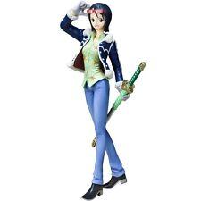 $40 Bandai One Piece Anime Figuarts Zero Tashigi PVC Figure