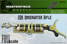 20K UNDERWATER RIFLE 1 to 1 scale