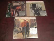 BOB DYLAN DESIRE FREEWHEELIN HARDING  JAPAN Replica OBI 3 CDS ONE TIME SPECIAL