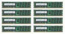 64GB Kit (8x 8GB) DDR3 1333 MHz ECC RAM für Apple Mac Pro 4,1-5,1 (2009-2012)
