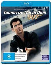Tomorrow Never Dies 007 Blu-ray 2cf2
