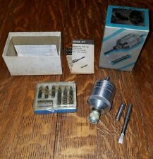 Vintage Dril-O-Driver Tool Power Screw Driver Attachment Kit No. 100 DRILO Corp.