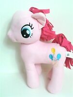 """My Little Pony Pinkie Pie Scribble Me 12"""" Soft Toy  Excellent Condition"""