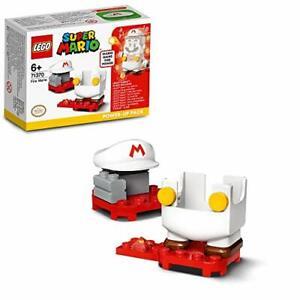LEGO71370SuperMarioEnsemble d'extension -Costume Mario de feu