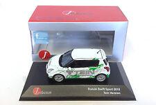 Suzuki Swift Sport 2010 - Tein Version IXO 1:43 DIECAST CAR MODEL JC303