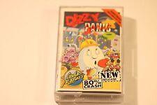 AMSTRAD 464/664/6128 Dizzy panique (cassette jeu) par code Masters 1990