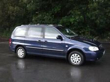 Diesel MPV 50,000 to 74,999 miles Vehicle Mileage Cars
