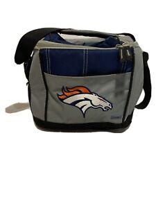 Coleman Denver Broncos Cooler/Lunchbox