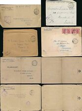 Military, War Egyptian Stamps